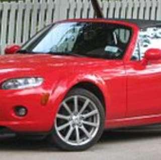 Looking to Buy Mazda MX-5 NC