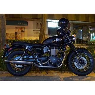Triumph BONNEVILLE 100