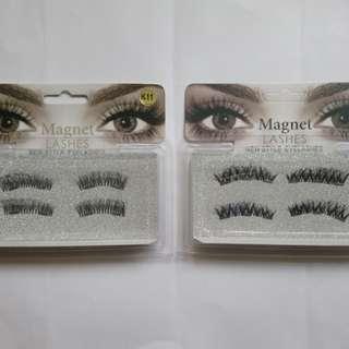 磁鐵假眼睫毛