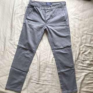 Topman Skinny Chinos Pants