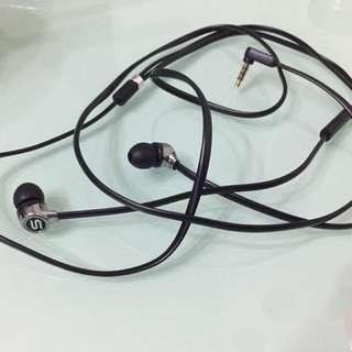 SOUL耳機