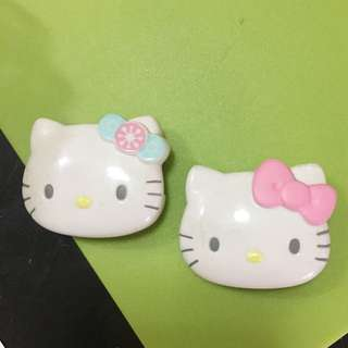 Hello Kitty Mcdonalds Collectible set