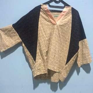 Kintan Batik