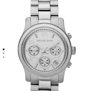 Michael kors watch 5076