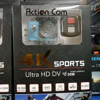 Action Camera F5R 4K with shutter BIG DEAL