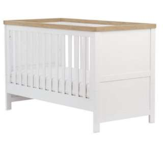 Mother care baby cot