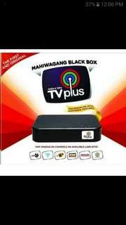Tv plus abs cbn