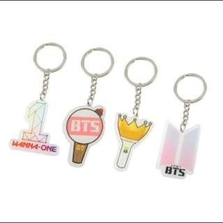 Keychain Kpop