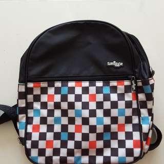 Smuggle backpack bag