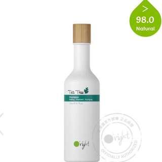 ❤️Instock❤️O'right Tea Tree Shampoo (250ml)