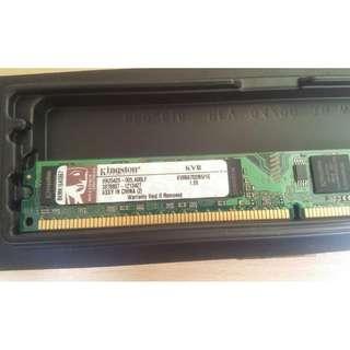 Computer RAM for sale - Hynix/Nanya/Kingston