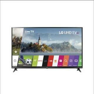2 Days OFFER! Limited Set 4K Smart TV 55Inch $1149