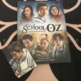 School OZ Album