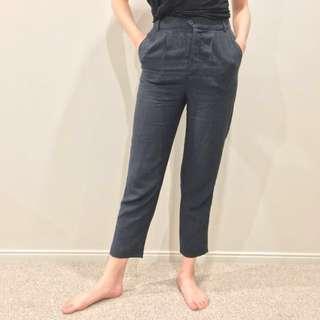 Zara Woman Pants Size: XS