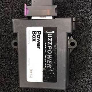 Power module box for extra 30-50bhp on your BMW N63-650i