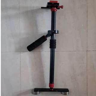 motion pro stabilizer - Camera stabilizer for dslr / phone