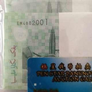RM5 EM last prefix