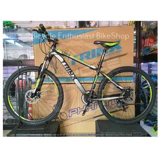 Trinx C822 27.5 Mountain Bike Bicycle MTB Mechanical Bike *Phantom Bike* *Keysto Bike* *Trinx Bike*