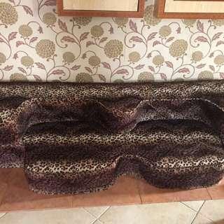 Foldable sofa