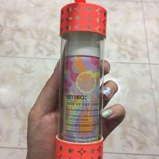 Amika Dry Shampoo (包郵)