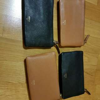 Original Fossil Wallet (Brown)