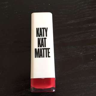 Brand new Katy Perry Red Lipstick