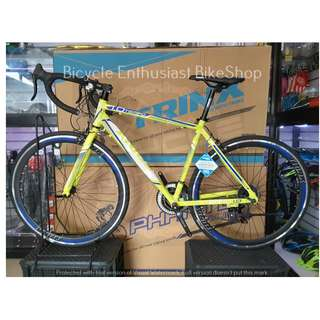 Trinx Tempo 1.0 Road Bike 700C RoadBike 50cm Bicycle Bike *Phantom Bike* *Keysto Bike*