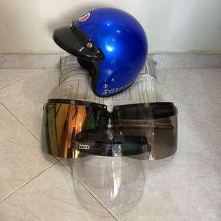 Helmet SGV 99