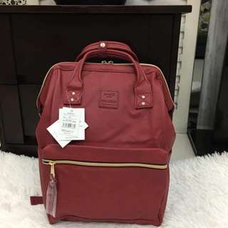 Anello Bag (Authentic)