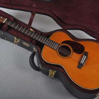 Martin OM 000-28EC (Priced to sell)