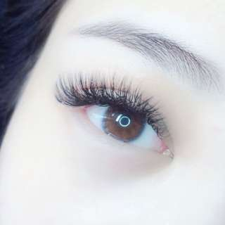 Eyelash Extension Promo