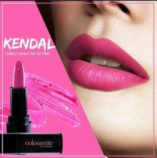 Colourstick in Kendal