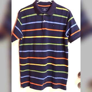 Tommy Hilfiger Teen Boy's Shirt