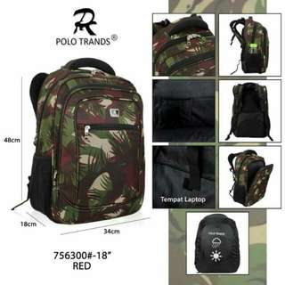 P*L* Trands Ransel Laptop  756300  (11)*