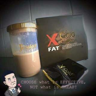 XFAT  (Limited only)