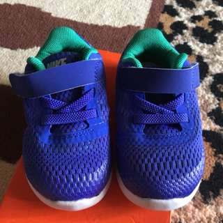 Baby Shoes Nike