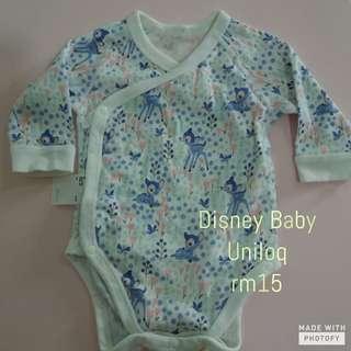 Baby Romper (uniloq)