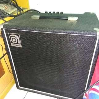 Ampli bass: Ampeg BA112 Amplifier Muluuus