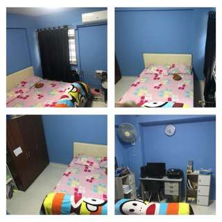 WOODLANDS front of 888 plaza room for rent