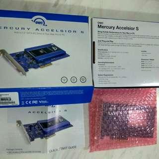 SSD Host Adapter (New)