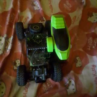 Toy car for sale (slightlyuse)