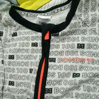 Preloved Bonds Wondersuit