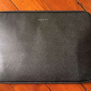 Charles & Keith Laptop Bag 手提電腦袋