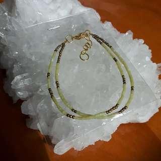 Jade bracelet 玉手镯