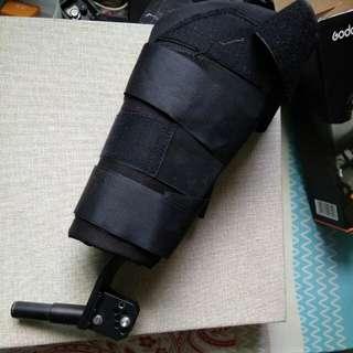 Steadycam arm brace only