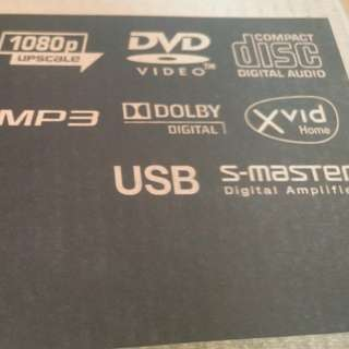 Brand New Sony DVD Home Theater System