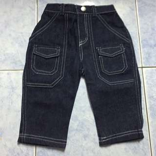 Jeans for baby boy