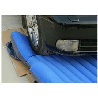 Kasur Angin Mobil Matras Kasur Tempat Tidur Inflatable Car Bed