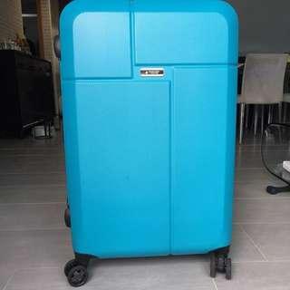 Skyblue luggage 行李箱