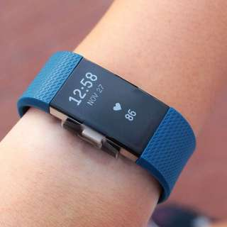Almost New Fitbit Charge 2 for sale